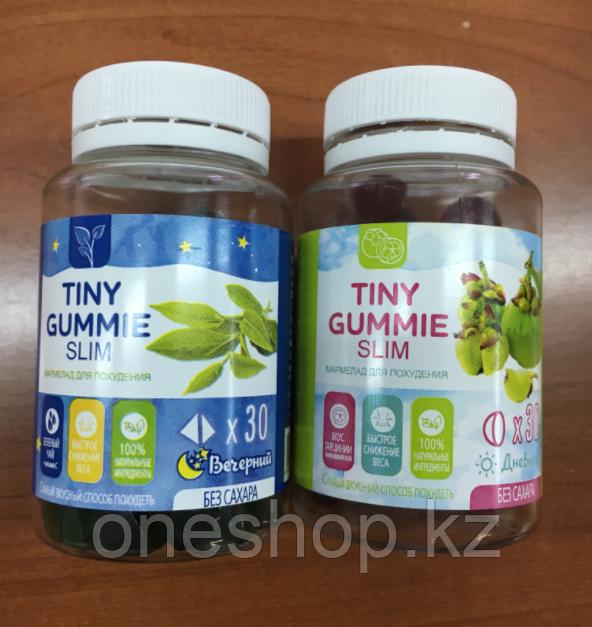 Tiny Gummy Slim мармелад для похудения - фото 2