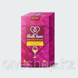 Препарат Forte Love (Форте Лав), женский возбудитель