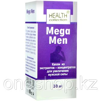 Капли Mega Men для повышения потенции