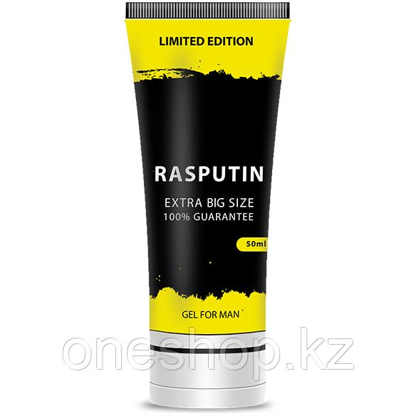 RASPUTIN (РАСПУТИН) гель для увеличения члена