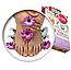 SOSU японские педикюрные носочки, фото 4