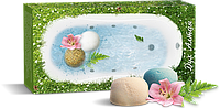 Бомбочки для ванны Дух Алтая