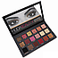 Тени HudaBeauty Textured Shadows 18 color, фото 3