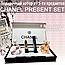 Подарочный набор из 5 предметов Chanel Present Set, фото 3