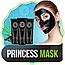 Princess Mask (Fresh Face by Rachel Adams) очищающая маска от черных точек, фото 2