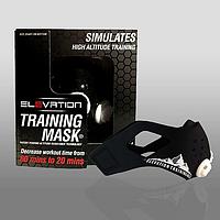 Маска кислородного голодания для тренировок Elevation Training Mask 2.0