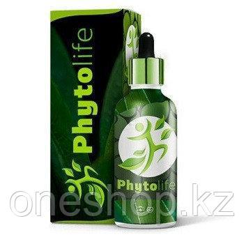 PHYTOLIFE (ФИТОЛАЙФ) капли от гипертонии