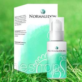 Normalidon (Нормалидон) антигрибковый гель