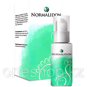Нормалидон средство от грибка