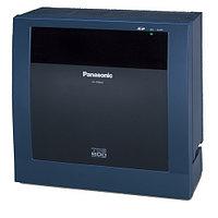 Мини-АТС Panasonic KX-TDE600RU Зеленый