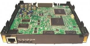 ПЛАТА Panasonic KX-TDA3480XJ Черный