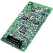 ПЛАТА Panasonic KX-TDA0168XJ Зеленый
