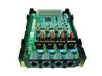 ПЛАТА Panasonic KX-TDA3180X Черный