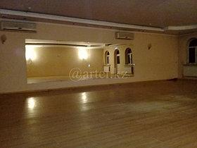 Зеркала в хореографические залы