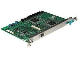 ПЛАТА Panasonic KX-TDA0410XJ Зеленый