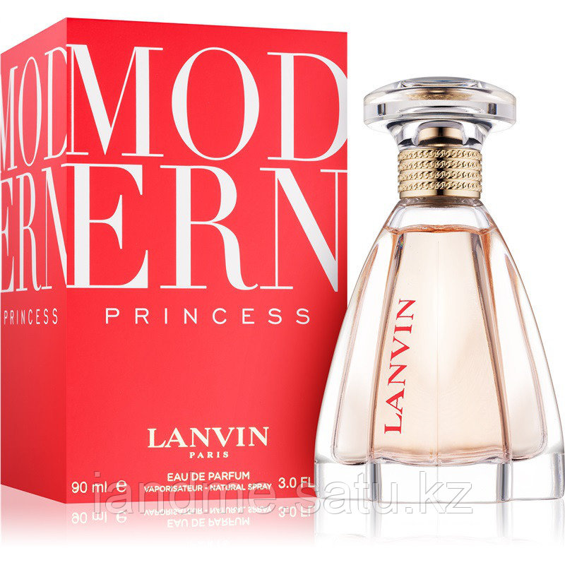 Lanvin Modern Princess Женский edp 90