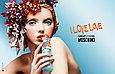 Moschino I Love Love Женский 50, фото 2