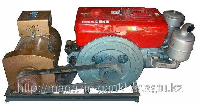 Сварочный аппарат, генератор (САГ) HF-300