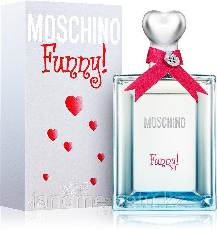 Moschino Funny Женский 100