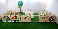 Панель игровая для детских учреждений