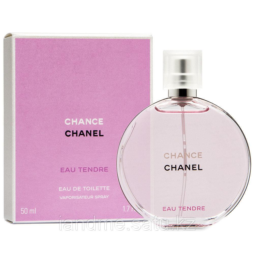 Chanel Chance Eau Tendre Женский edt