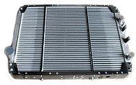 543208ТМ-1301100-017 Радиатор МАЗ с двиг.7511 алюминиевый