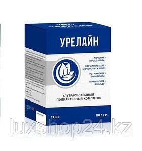 Урелайн препарат от простатита