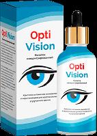 OptiVision (Оптивизион) капли для зрения