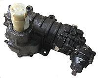 4308-3400020 Механизм рулевой с ГУР КАМАЗ-4308 ШНКФ453461.425