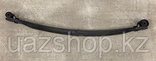 Задняя рессора для автомобиля УАЗ Патриот