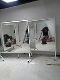 Передвижные зеркала, 1950(В)х2050(Ш)мм, фото 2