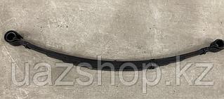 Задняя рессора для  автомобиля УАЗ 469