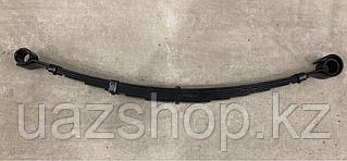Передняя рессора для автомобиля УАЗ 469