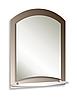 "Зеркало ""Арго"" (400х585) с полкой"