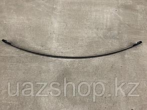Лист рессоры для автомобиля УАЗ 452