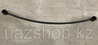 Лист  задней рессоры для автомобиля УАЗ 469