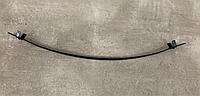 Третий лист задней рессоры
