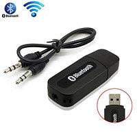 Bluetooth адаптер AUX для прослушивания музыки с телефона на магнитоле в авто
