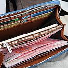 Фирменный клатч от Baellerry, фото 2