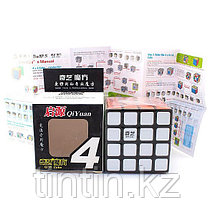 Кубик Рубика 4х4 MoFangGe, QiYuan, фото 3