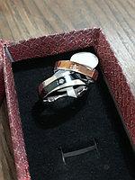 """Парные кольца для влюблённых """"Каждое мгновение вместе"""", фото 1"""
