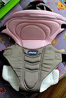 Сумка-кенгуру Chicco Soft & Dream розовый