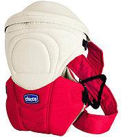 Сумка-кенгуру Chicco Soft & Dream красный, фото 1