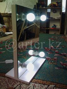 Визажное зеркало 2