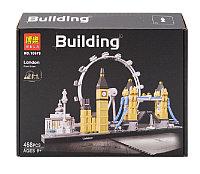 """Детский конструктор """"Building"""""""