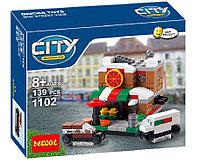 """Детский конструктор """"City"""""""