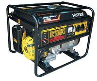 Электрогенератор Huter DY5000L, фото 1