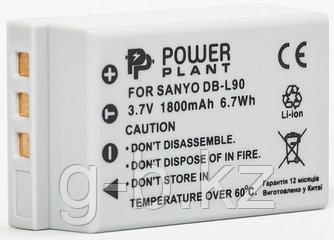 Aккумулятор PowerPlant Sanyo DB-L90 1800mAh