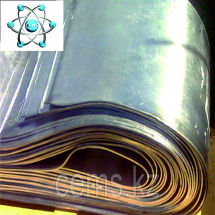 Листы свинцовые , фото 2