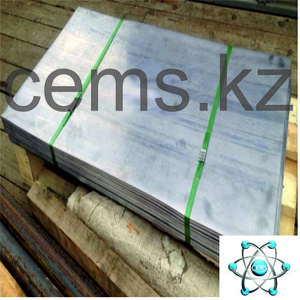 Свинец листовой от CEMS, фото 2